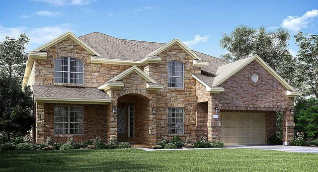 18804 Collins View Drive, New Caney, TX 77357 (MLS #85242496) :: NewHomePrograms.com LLC