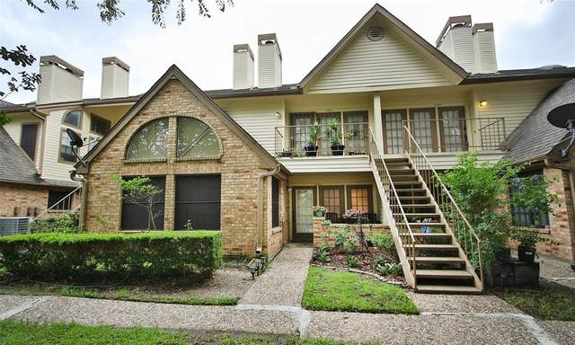 2425 Holly Hall Street #143, Houston, TX 77054 (MLS #85245197) :: Connect Realty