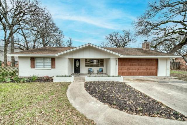 1117 Westover Street, College Station, TX 77840 (MLS #85250236) :: The SOLD by George Team
