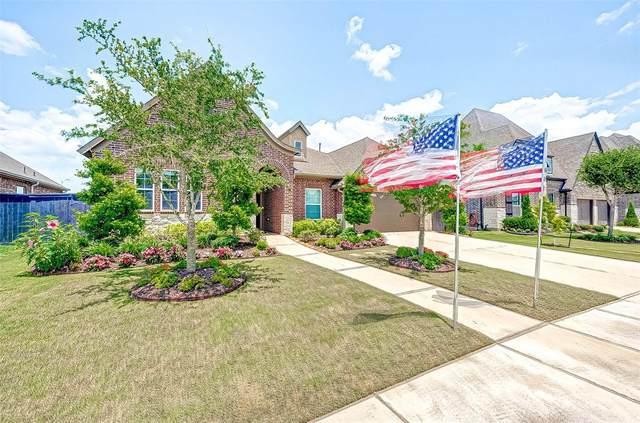 1322 Malea Daisy Lane, Richmond, TX 77406 (MLS #85250559) :: Lerner Realty Solutions
