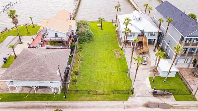 402 S Bay Avenue S, Kemah, TX 77565 (MLS #85250871) :: Lerner Realty Solutions