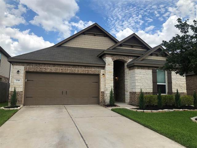 2730 Rice Mill Avenue, Katy, TX 77493 (MLS #85251090) :: NewHomePrograms.com LLC