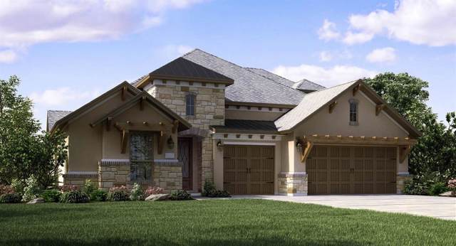 18018 Zagranski Cedar Court, Cypress, TX 77433 (MLS #85254719) :: Green Residential