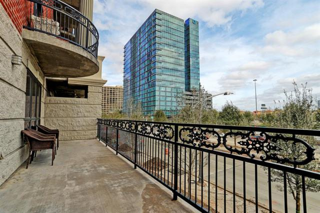 3030 Post Oak Boulevard #308, Houston, TX 77056 (MLS #85255455) :: Green Residential