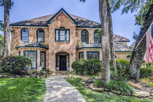 5830 Laurel Caverns Drive, Houston, TX 77345 (MLS #85256714) :: The Heyl Group at Keller Williams
