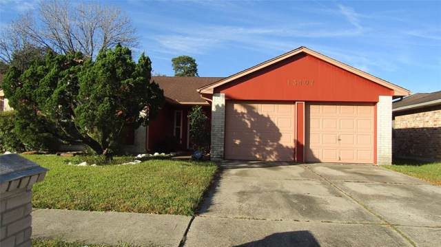 13407 Rampchester Lane, Houston, TX 77015 (MLS #8525930) :: Texas Home Shop Realty