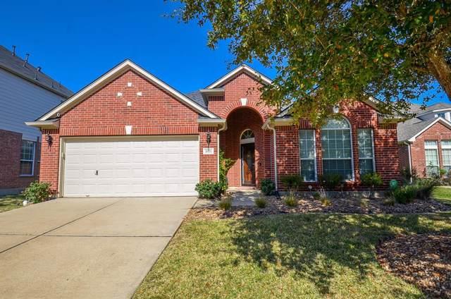 3055 N Providence Oak Street, Houston, TX 77084 (MLS #8525955) :: Texas Home Shop Realty