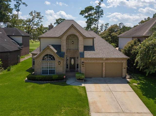 18927 Relay Road, Humble, TX 77346 (MLS #85259717) :: Bay Area Elite Properties