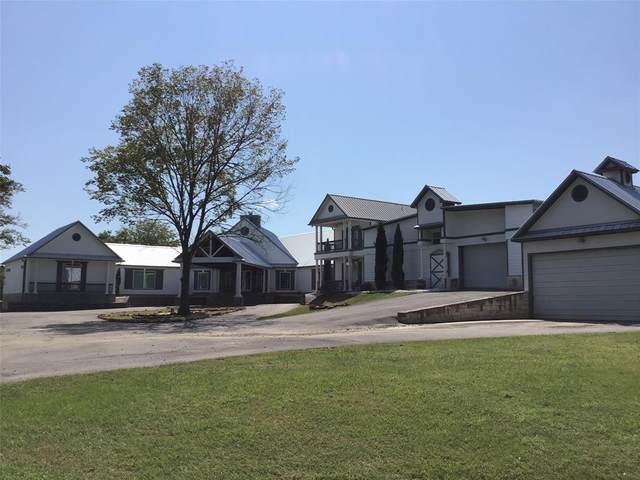 19077 Kinkaid Road W, Montgomery, TX 77316 (MLS #85259838) :: All Cities USA Realty