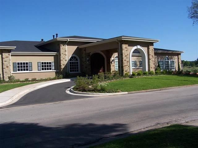 9 & 10 Snead Lane, Huntsville, TX 77340 (MLS #85261145) :: The Parodi Team at Realty Associates