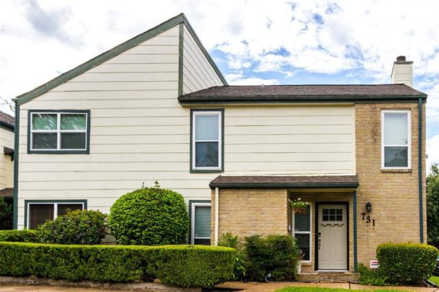 731 Worthshire Street, Houston, TX 77008 (MLS #85262849) :: Magnolia Realty