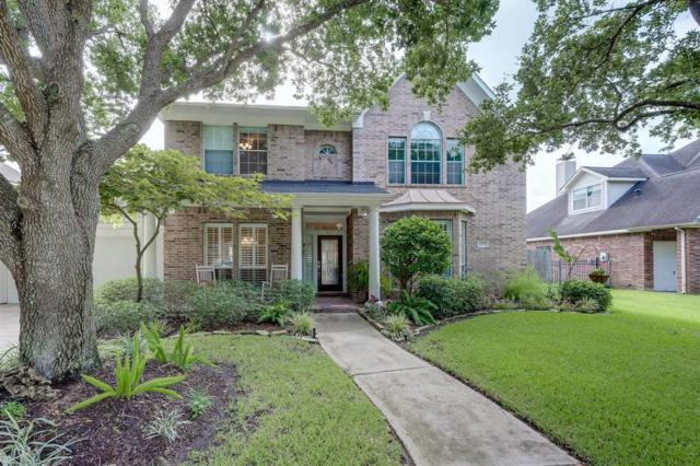 1935 Cornerstone Place Drive, Katy, TX 77450 (MLS #85265539) :: Texas Home Shop Realty