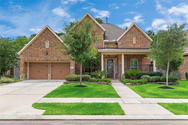 18611 Landrum Point Lane, Spring, TX 77388 (MLS #85266752) :: Texas Home Shop Realty