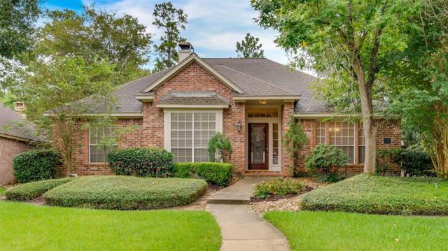 38 Rolling Stone Place, The Woodlands, TX 77381 (MLS #85269515) :: Texas Home Shop Realty