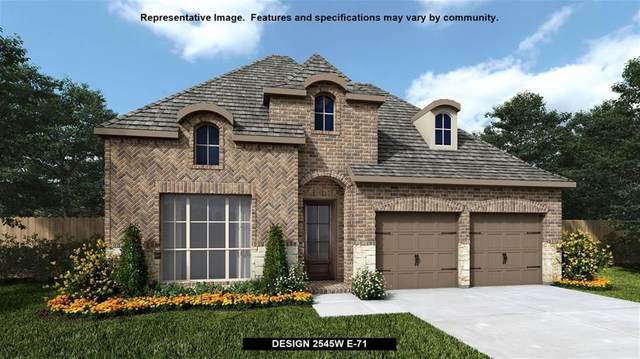 4502 Peloton Road, Iowa Colony, TX 77583 (MLS #85269777) :: Christy Buck Team