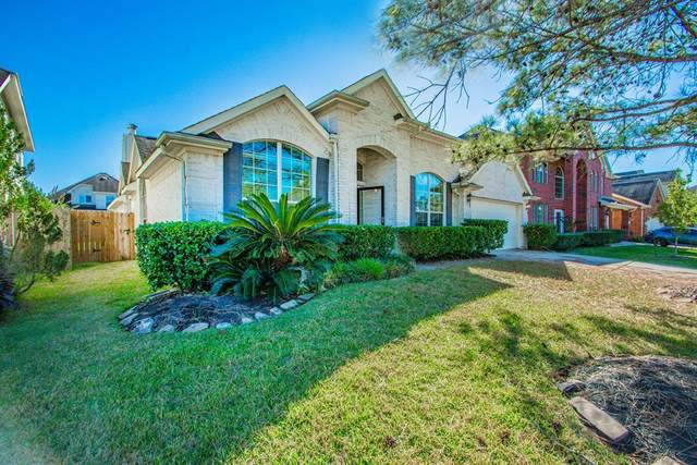 12308 Coral Cove Court, Pearland, TX 77584 (MLS #85271528) :: The Queen Team