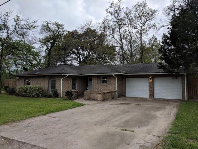 411 N Sycamore Street, Sweeny, TX 77480 (MLS #85272110) :: The Queen Team