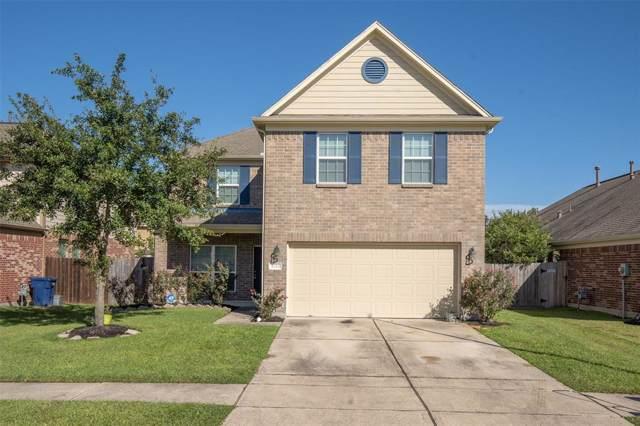 5211 Rio Drive, Baytown, TX 77521 (MLS #85273208) :: Texas Home Shop Realty