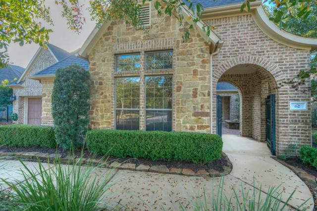 62 S Mews Wood Court, The Woodlands, TX 77381 (MLS #8527360) :: The Heyl Group at Keller Williams