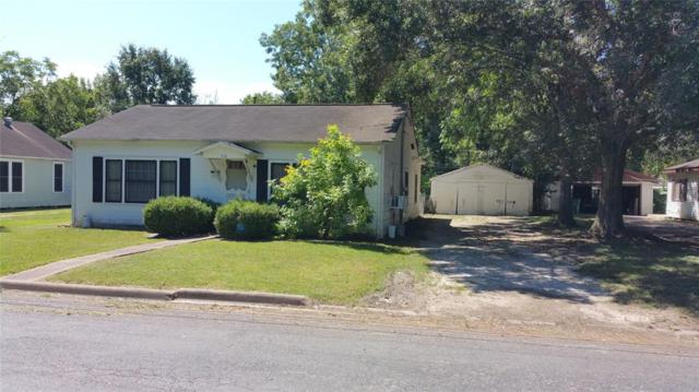 416 E Watt Street E, El Campo, TX 77437 (MLS #85274127) :: Fairwater Westmont Real Estate
