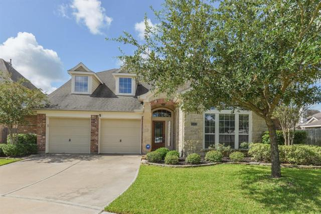15002 Grape Orchard Court, Cypress, TX 77433 (MLS #85274267) :: Giorgi Real Estate Group