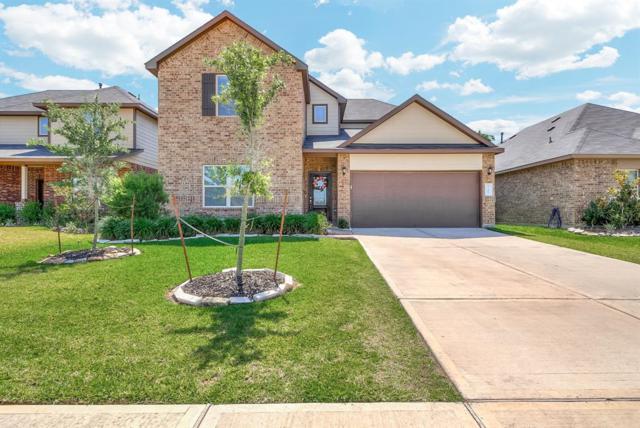719 Longstreet Dr, Richmond, TX 77469 (MLS #85274920) :: Magnolia Realty