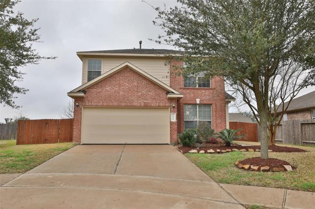 14711 Salamanca Court, Cypress, TX 77429 (MLS #85276930) :: Texas Home Shop Realty
