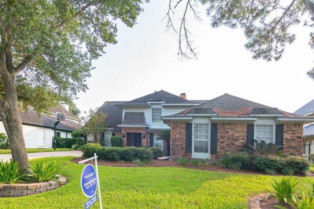 606 Longview Drive, Sugar Land, TX 77478 (MLS #8527698) :: Giorgi Real Estate Group