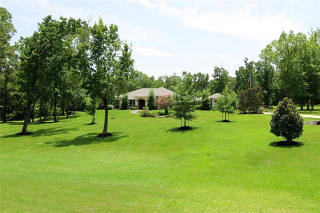 1622 Topaz Trail, Willis, TX 77378 (MLS #85277195) :: The SOLD by George Team