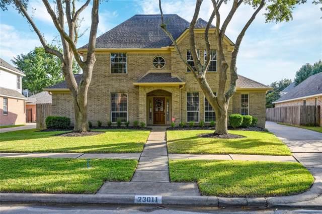 23011 Cable Terrace Drive, Katy, TX 77494 (MLS #8527965) :: Giorgi Real Estate Group