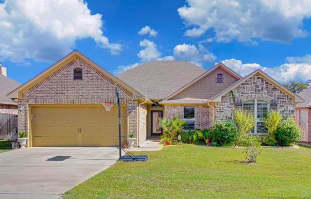 7380 Flat Rock Lane, Tyler, TX 75703 (MLS #85279840) :: The Home Branch