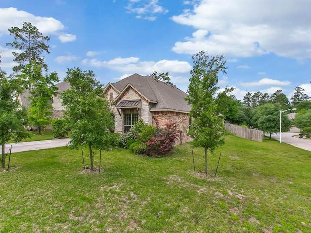 2400 Winter Trail Drive, Conroe, TX 77304 (MLS #85280322) :: The Home Branch