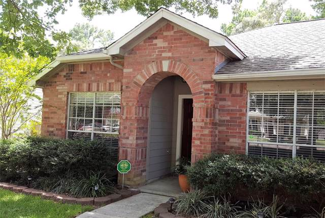 28843 Forest Hill Drive, Magnolia, TX 77355 (MLS #85281325) :: The Heyl Group at Keller Williams