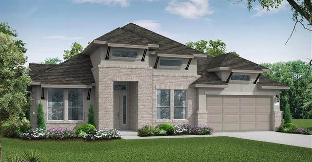 2123 Plum Creek, Manvel, TX 77578 (MLS #85283177) :: Caskey Realty