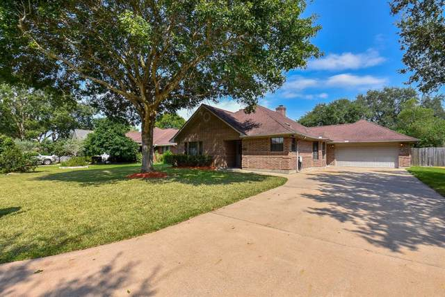 1802 Goode Street, Alvin, TX 77511 (MLS #85283621) :: Phyllis Foster Real Estate