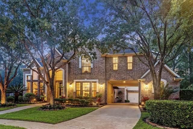 2331 Dogwood Branch Lane, Spring, TX 77386 (MLS #85284423) :: Rachel Lee Realtor