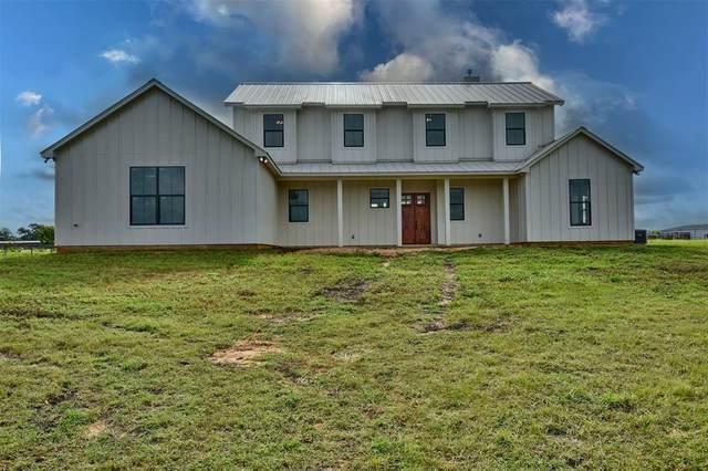 751 Pulawski School Lane, Chappell Hill, TX 77426 (#85284909) :: ORO Realty