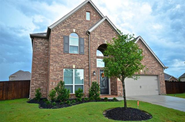 3506 Austen Court, Iowa Colony, TX 77583 (MLS #85286037) :: The SOLD by George Team