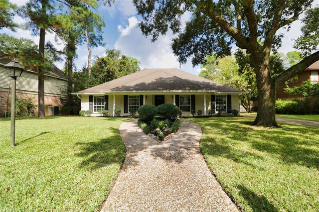 10706 Laneview Drive, Houston, TX 77070 (MLS #85287232) :: The Queen Team