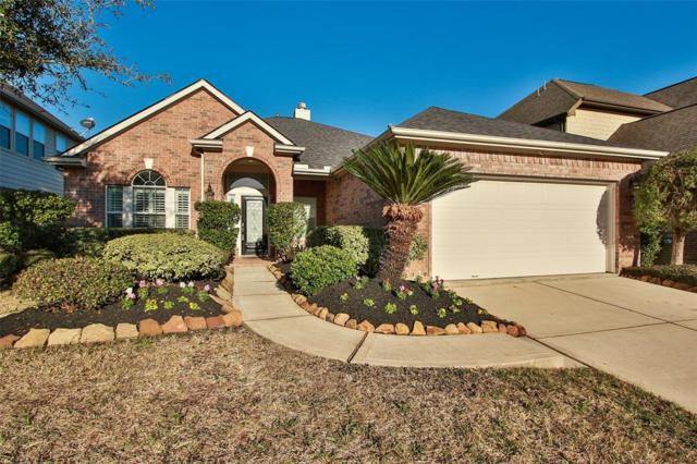 19530 Country Ranch, Spring, TX 77388 (MLS #8528998) :: Texas Home Shop Realty