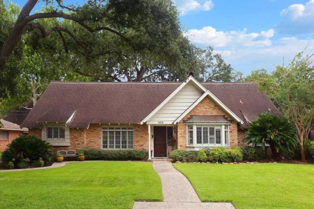 602 Hallie Drive, Houston, TX 77024 (MLS #85290965) :: The Johnson Team