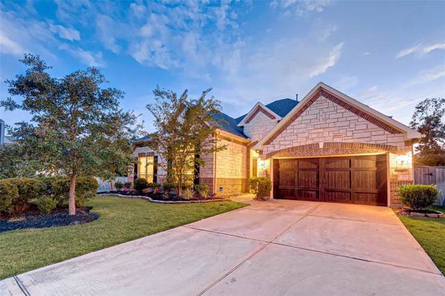 138 Hunter Hollow Drive, Montgomery, TX 77316 (MLS #85292312) :: The Home Branch