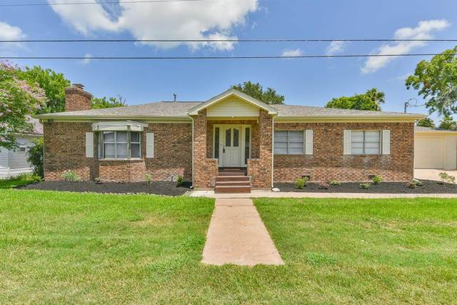 129 3rd St, San Leon, TX 77539 (MLS #852928) :: Ellison Real Estate Team