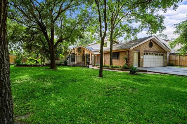 1101 Lone Star Drive W, Houston, TX 77055 (MLS #85297650) :: Texas Home Shop Realty