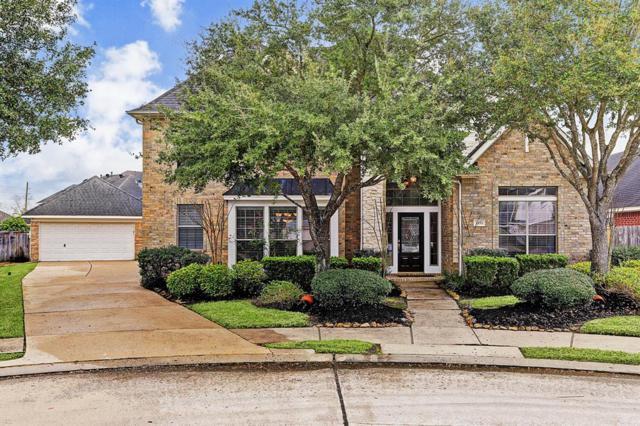 3111 Red Ridge Court, Manvel, TX 77578 (MLS #85298476) :: Texas Home Shop Realty