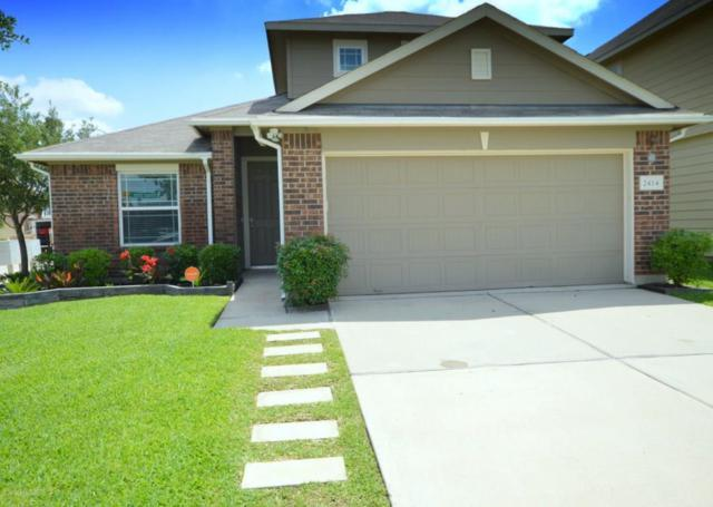 2414 Village Stone Court, Katy, TX 77493 (MLS #85298769) :: Texas Home Shop Realty