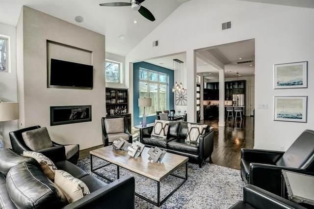 5414 Crooms Street, Houston, TX 77007 (MLS #85305072) :: The Home Branch