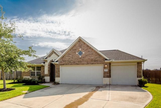 28103 Helmsman Knolls Drive, Katy, TX 77494 (MLS #85305373) :: King Realty