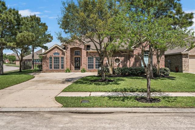 3103 Leaf Vines Lane, Spring, TX 77386 (MLS #85306186) :: Texas Home Shop Realty