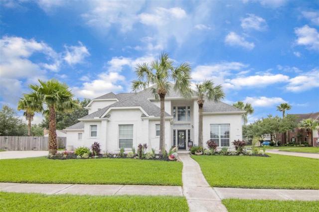 3006 Cove View Drive, Seabrook, TX 77586 (MLS #85306302) :: Ellison Real Estate Team